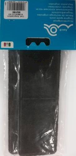 Askoll ricambio cartuccia Poly//carbone per filtro Kompatto 3