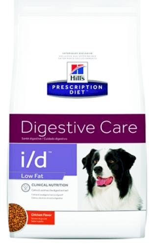 Hills Prescription Diet Cane i/d Low Fat Kg. 1, 5