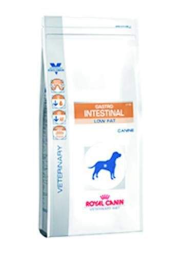 Royal Canin Gastrointestinal Low Fat Kg. 1, 5