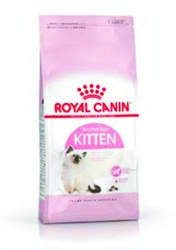 Royal Canin Kitten Kg. 2