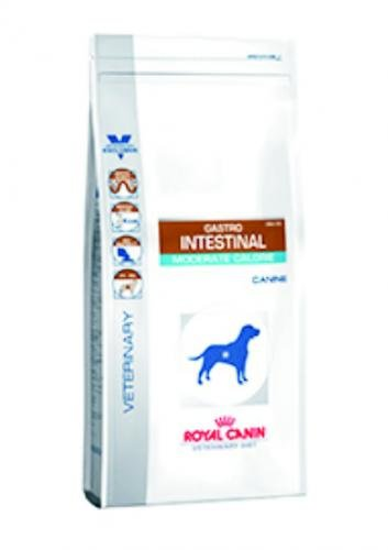 Royal Canin Gastrointestinal Moderate Calorie Kg. 2