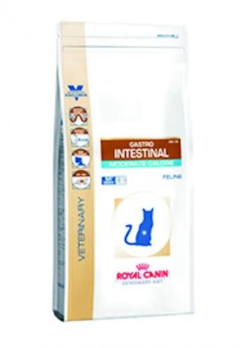 Royal Canin Gastro Intestinal Moderate Calorie Kg. 2