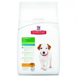 Hills Science Plan Puppy Mini Kg. 3